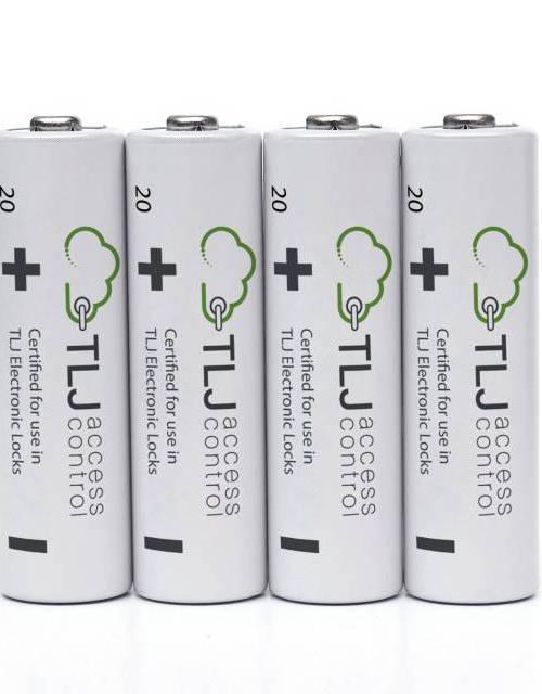 TLJ Batteries