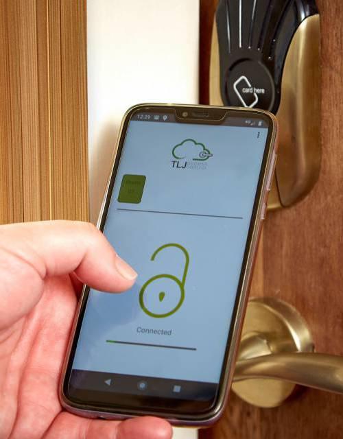 Mobile Keys