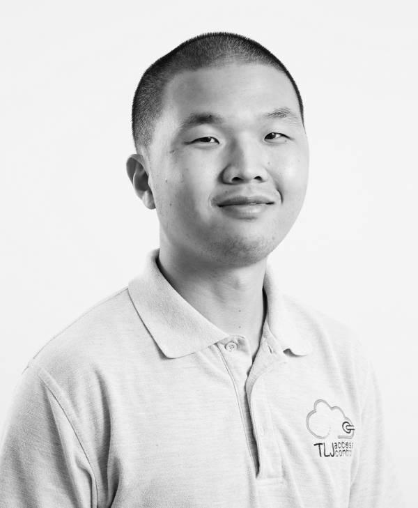 Simon Xue