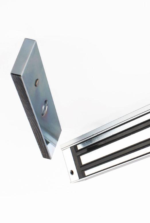 TLJ Magnetic Lock