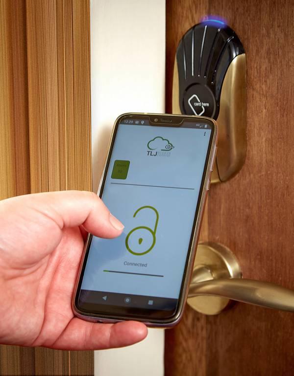 TLJ Mobile Keys