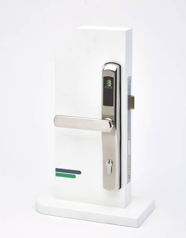 RezLok by TLJ electronic lock