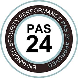 PAS24
